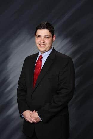 Mike Luntz