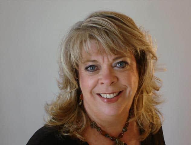 Kathy Carson