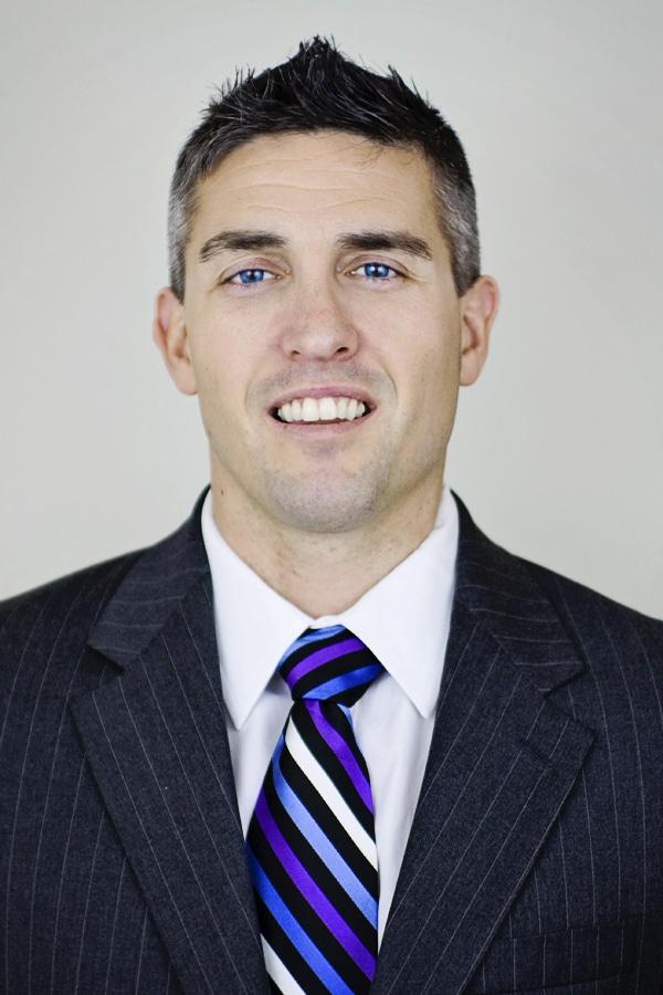 Travis Newton