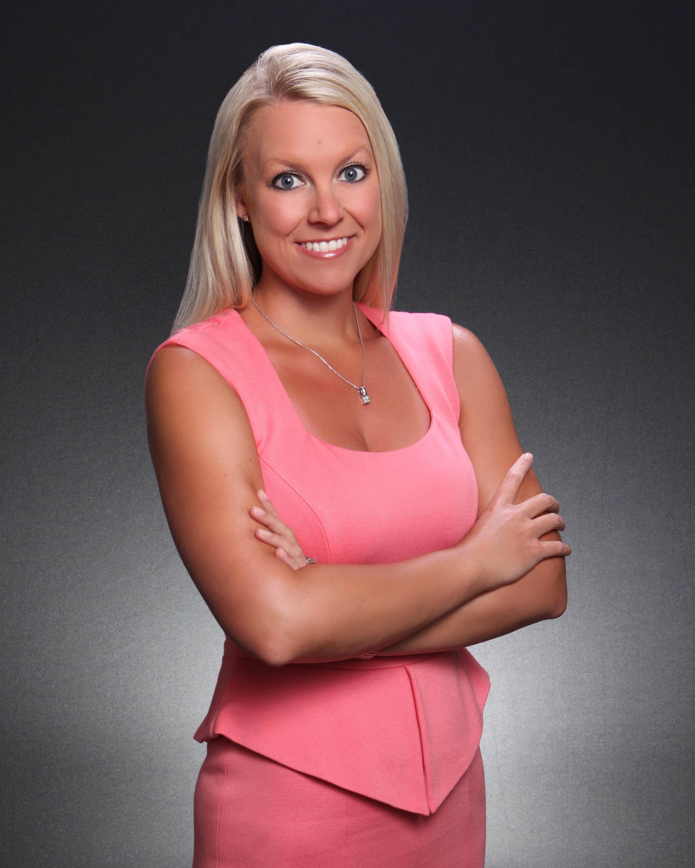 Welcome Amanda Benson, Lender - Celebration, FL