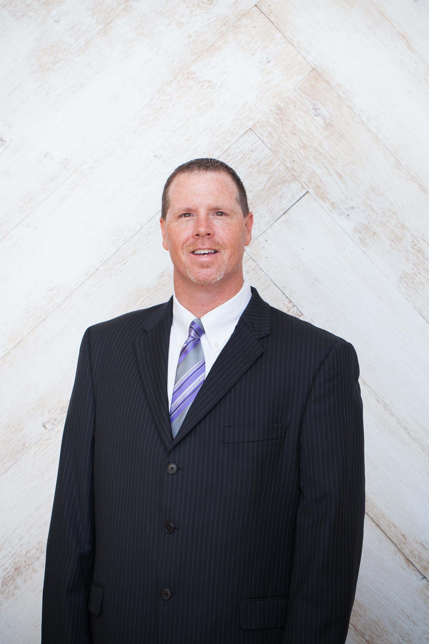 Scott Noskowiak, Lender – Springfield, MO