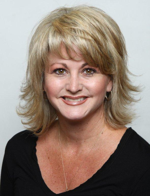 Welcome Angie Santo, Realtor - Cypress, CA