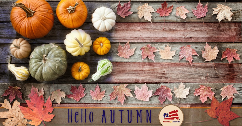 Hello Autumn HFH Photo