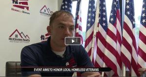 Mishawaka group to honor homeless veterans