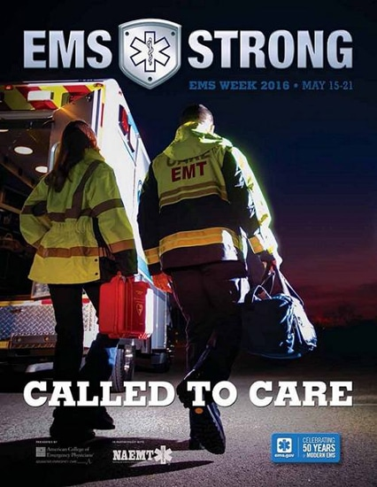 National EMS Week