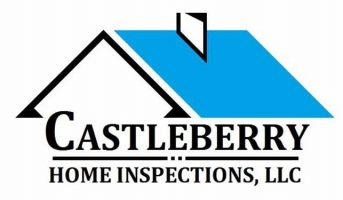 Castleberry Home Inspections Logo