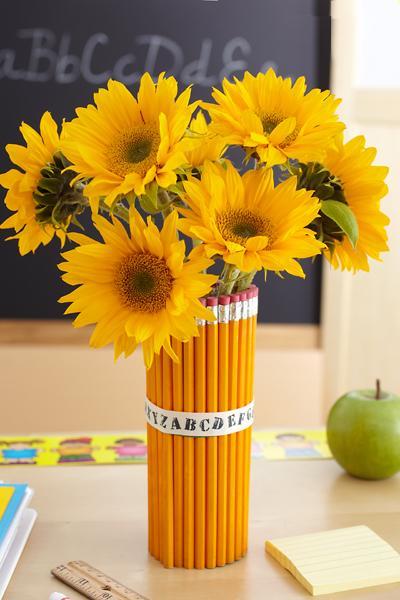 Pencil Vase