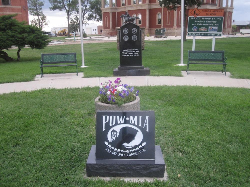 POW MIA Memorial