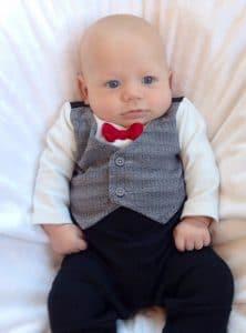 Baby Feldbrugge