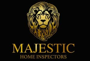 majestic home inspectors logo