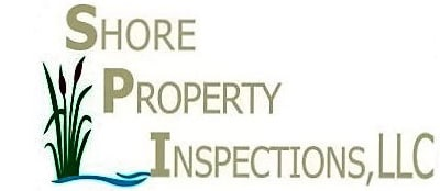 shore property inspections llc logo