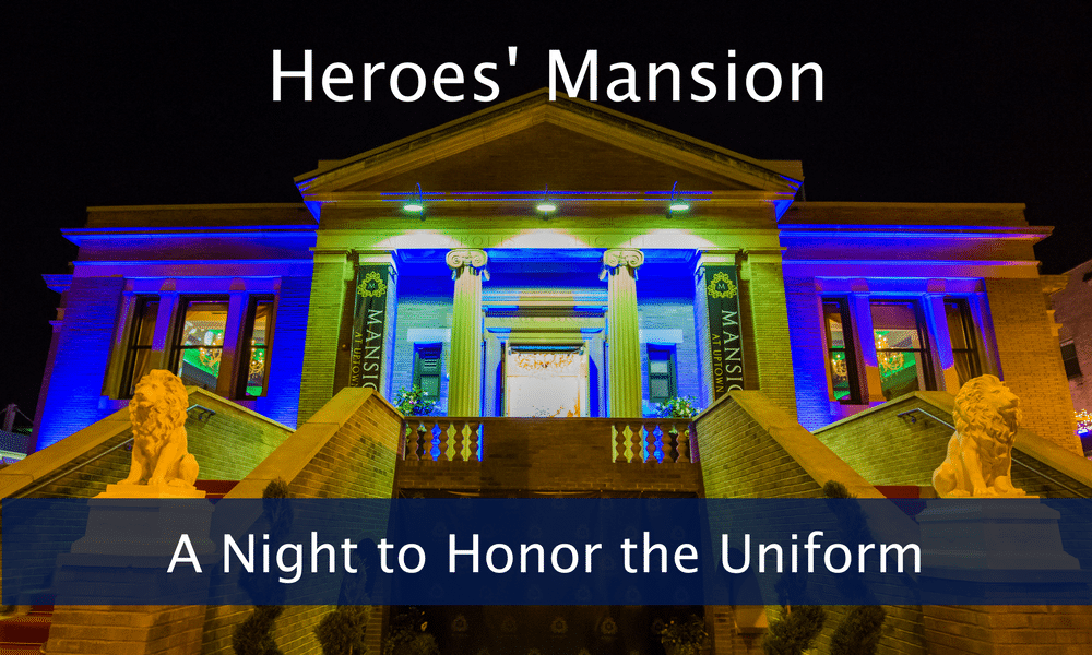 Honor the Uniform