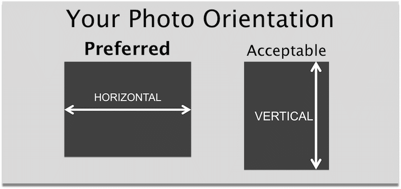 Photo Orientation