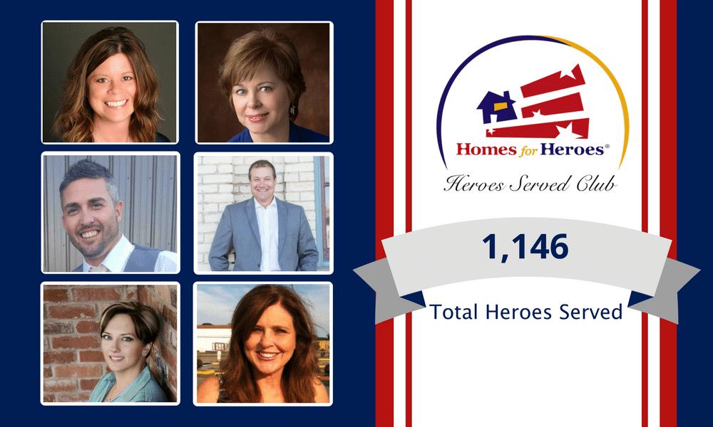 Heroes Served