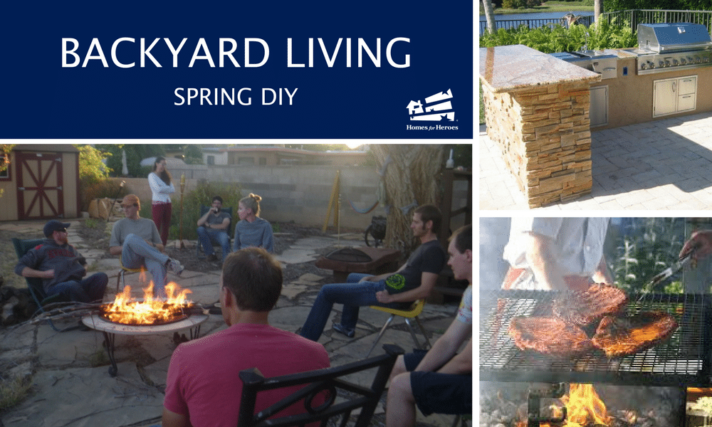 diy home projects for backyards