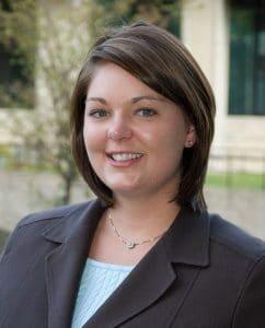 headshot of Kathy Bradley