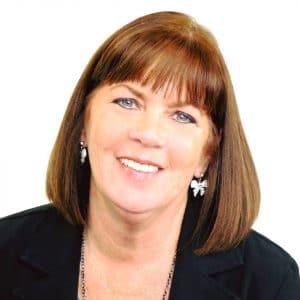 Headshot of Karen Blankenship