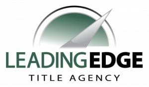 Leading Edge Title Agency