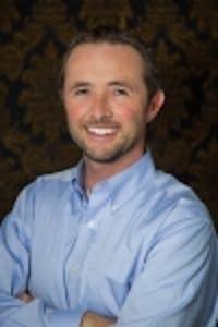 Headshot of Dustin Sidwell
