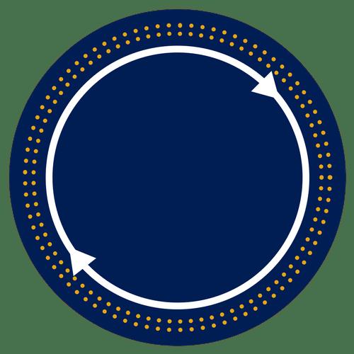 circle of giving