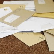 Changing Your Mailing Address when moving