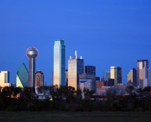 Dallas TX Real Estate Market
