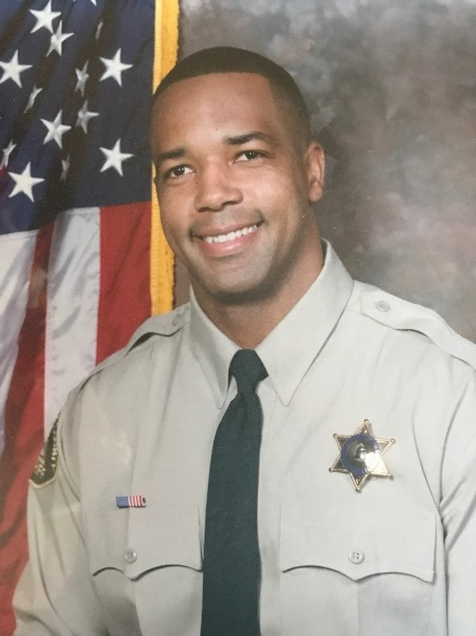 Deputy Sheriff Timothy C. White
