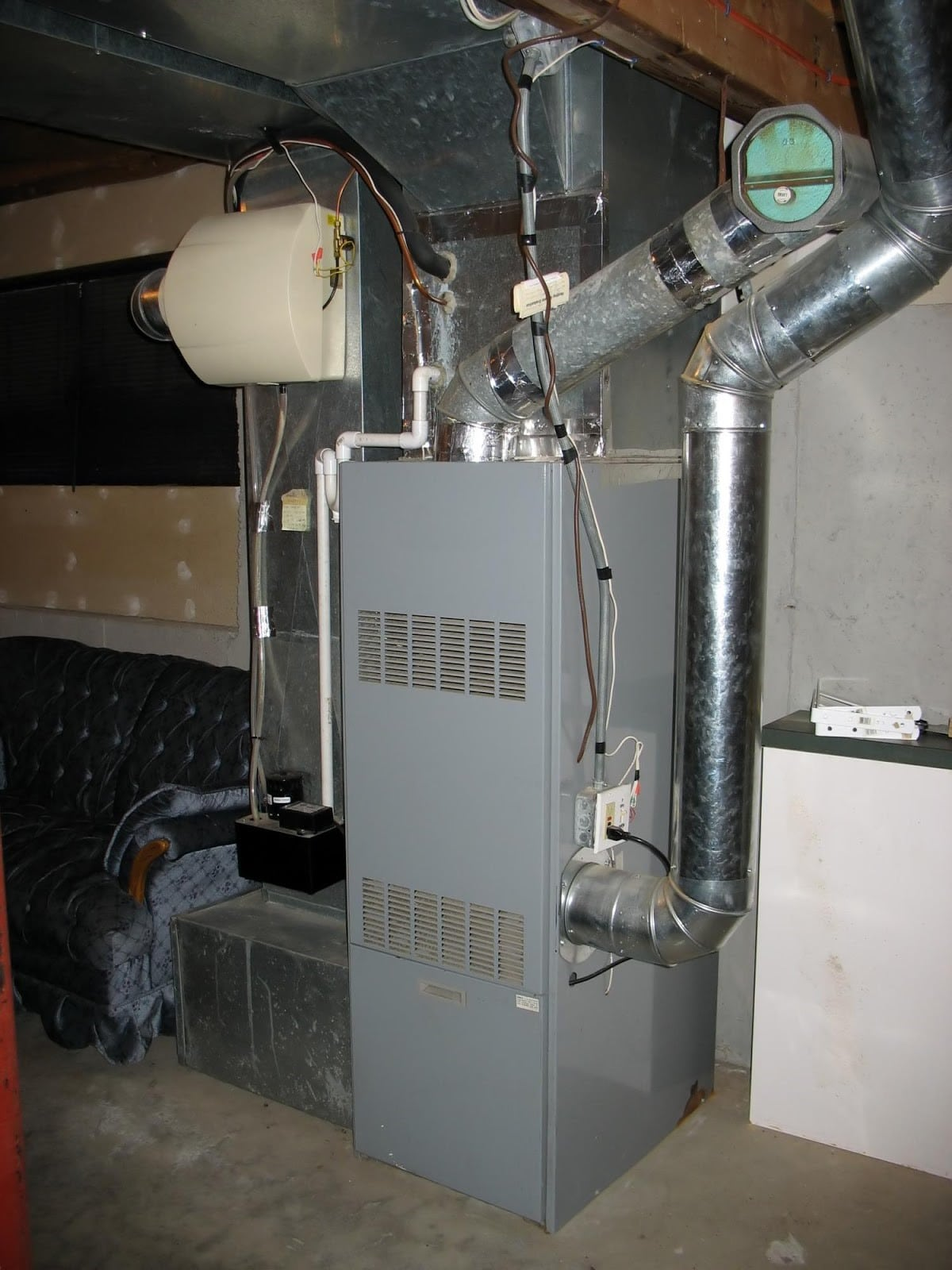 Furnace Troubleshooting Tips