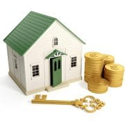 Home Ownership is Key to Financial Security