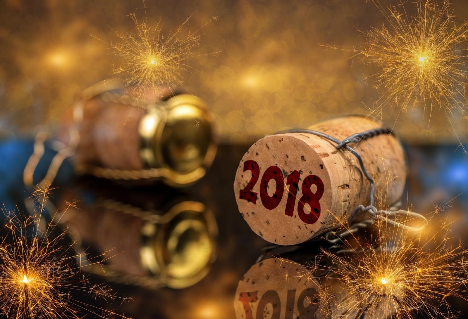 How to Make 2018 The Best Year Yet