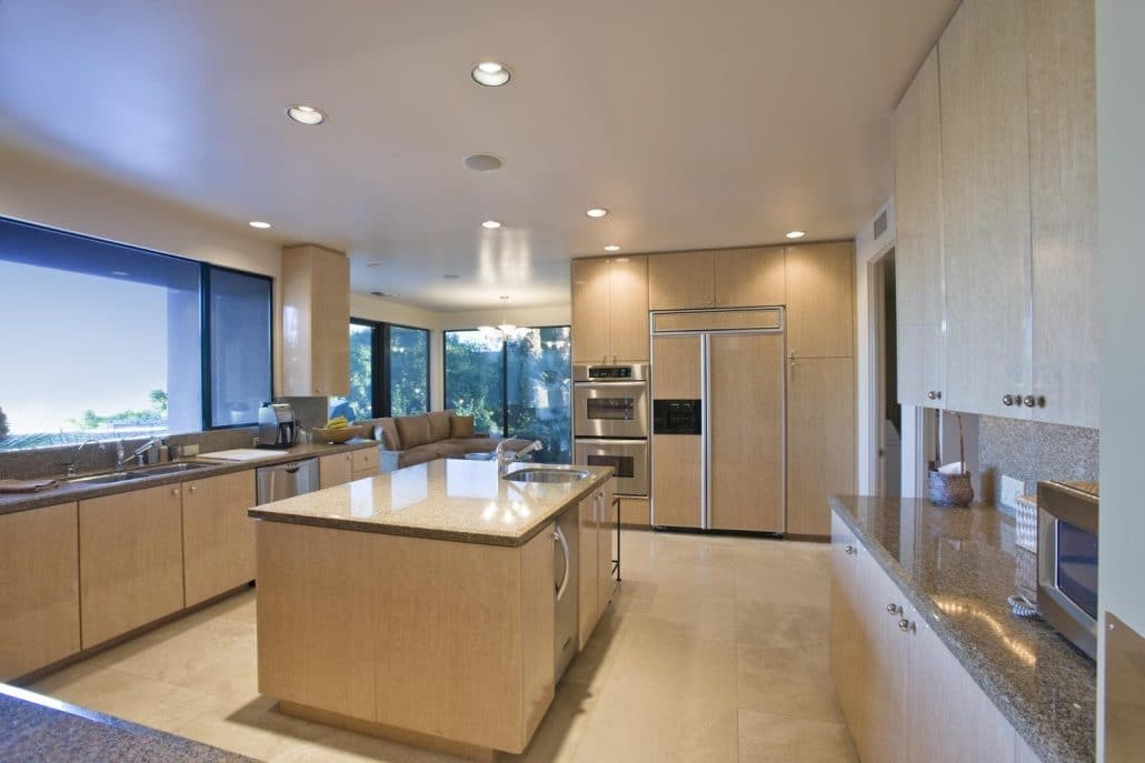 How to remodel kitchen on a budget