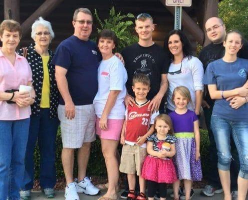 Lassiter Family