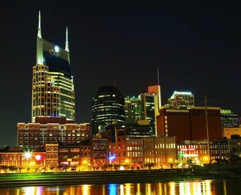 Nashville TN Real Estate Market