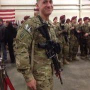 Staff Sergeant Nicholas T. Molina