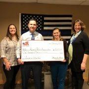 The Aurora Police Association Charitable Foundation