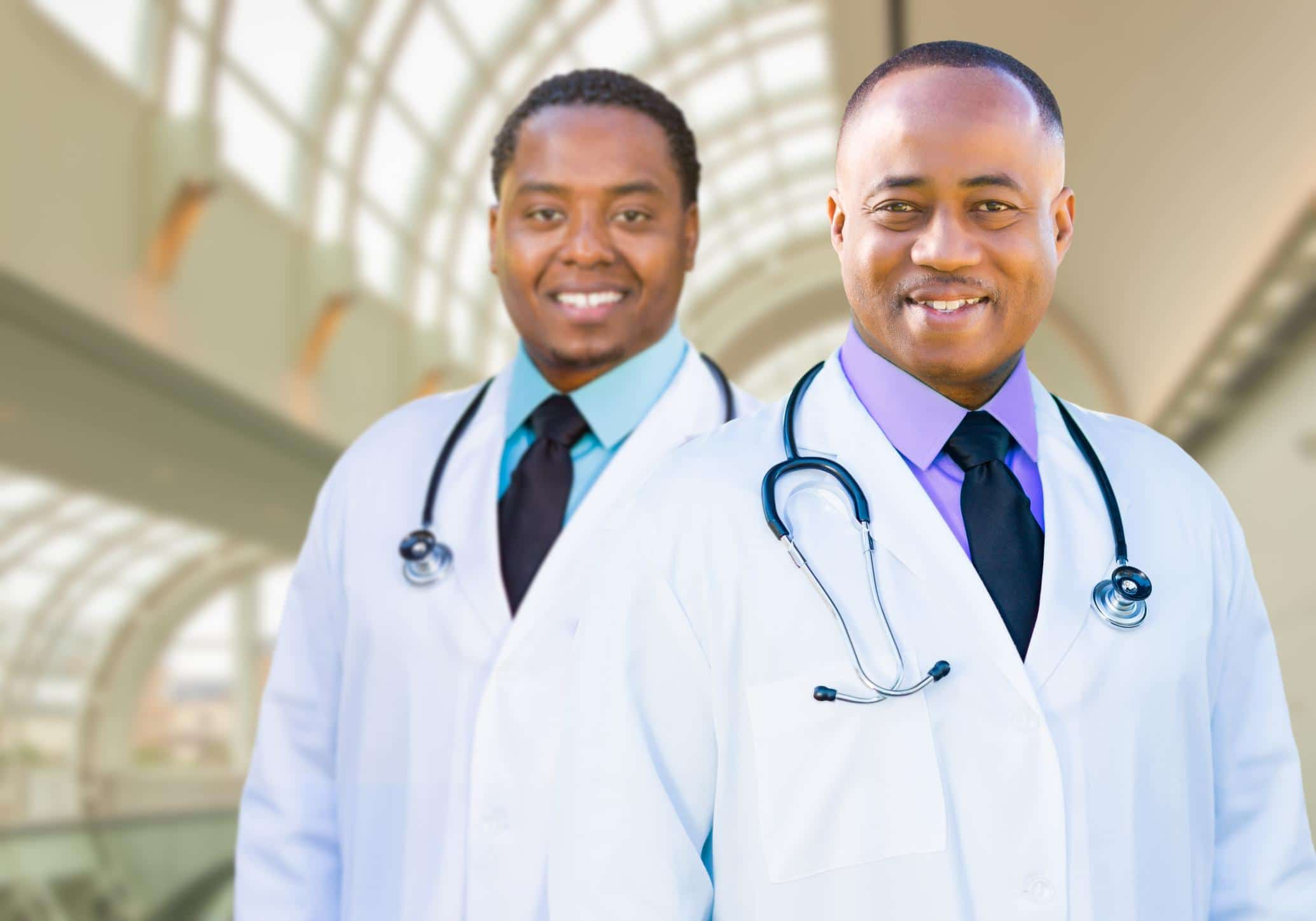 The First African American Doctors in America