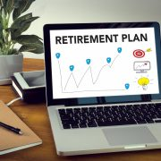 computer with retirement plan