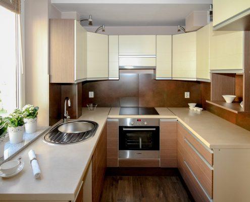 Bland Kitchens