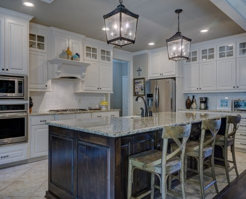 picture of light fixture for home improvements