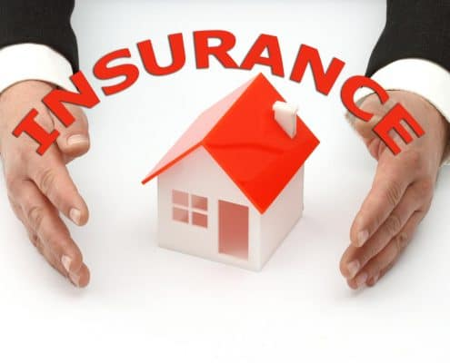lender protects home loan with private mortgage insurance