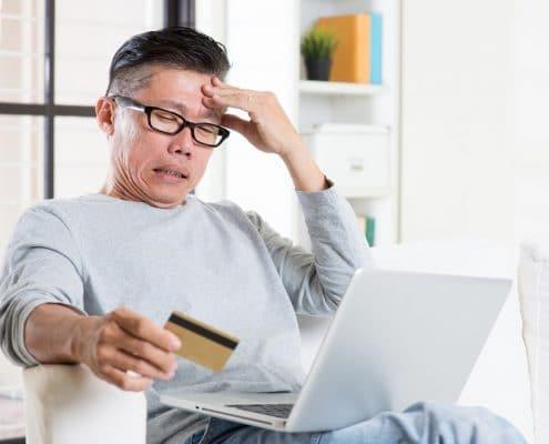 Avoid Higher Interest Costs