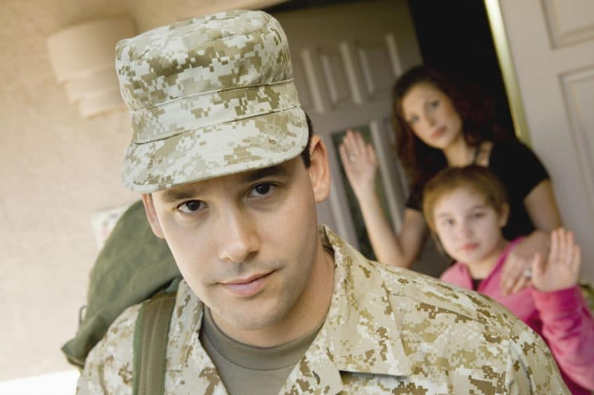 Buying or Selling a Home While Your Spouse is Deployed