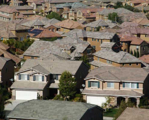 Consider Your Neighborhood