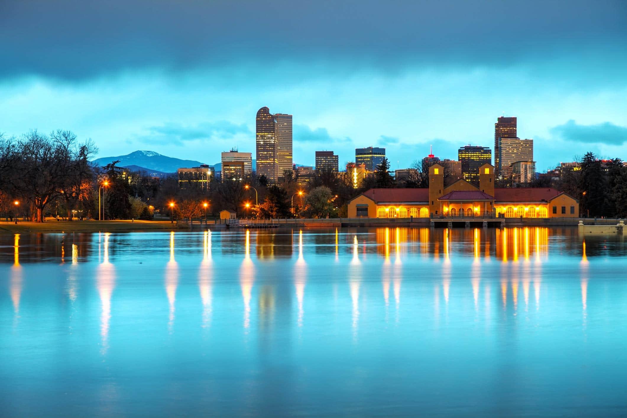 Denver Colorado hot market 2018
