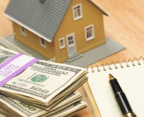 Down Payment and Closing Costs