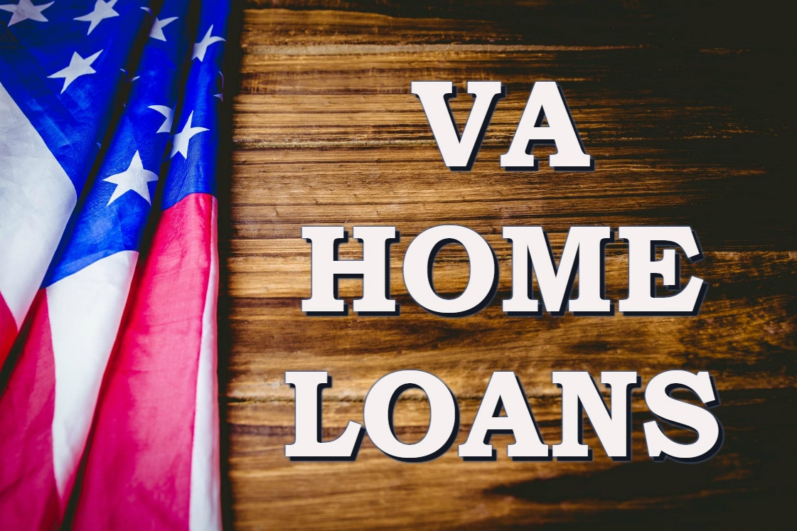 Everything you need to know about va home loans homes for heroes xflitez Choice Image