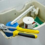 Five Common Toilet Problems and How to Fix Them