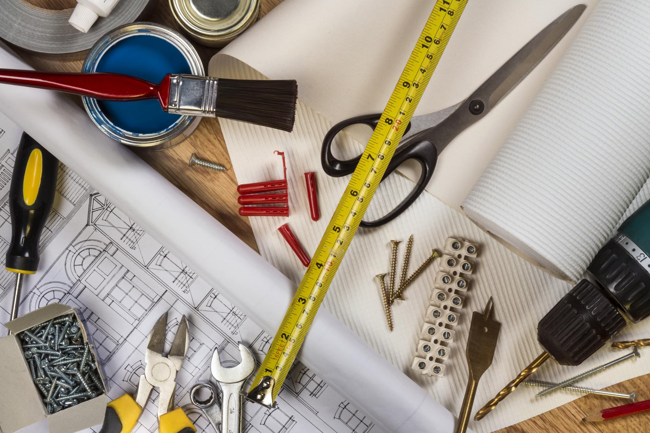 Home Maintenance Costs - How to Budget for the Unexpected