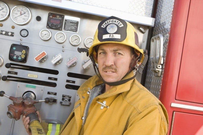 Home Ownership for is Crucial for Firefighters