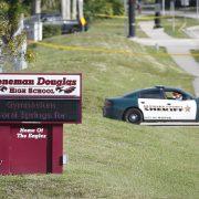 School-Shooting-Florida teachers and staff